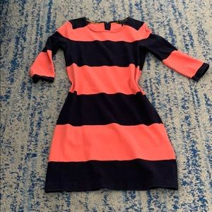 Tommy Hilfiger sporty striped dress